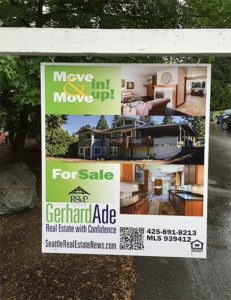 Sell your Bellevue home successfully