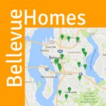 Find Bellevue Homes