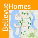 Find Bellevue Homes
